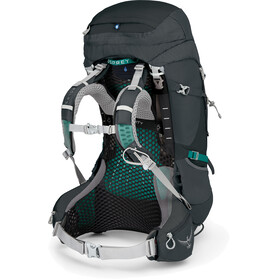 Osprey W's Aura AG 50 Backpack Vestal Grey